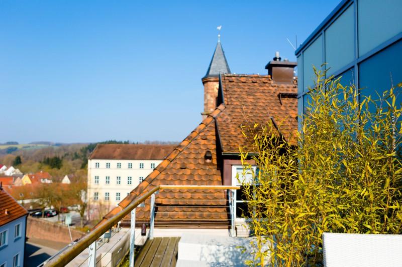 Lösch für Freunde - Blogger-Wochenende - Hornbach - Verschiede